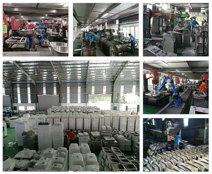stainless steel sink factory -6