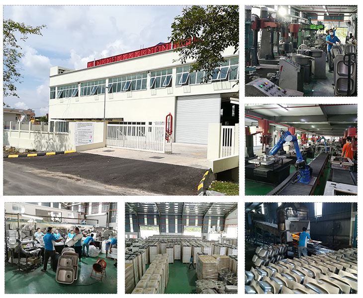 stainless steel sink factory -9